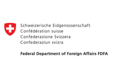The Swiss Federal Department of Foreign Affairs