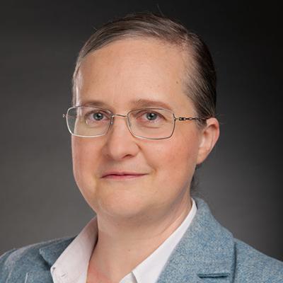 Ms. Isabelle Duvaux-Bechon