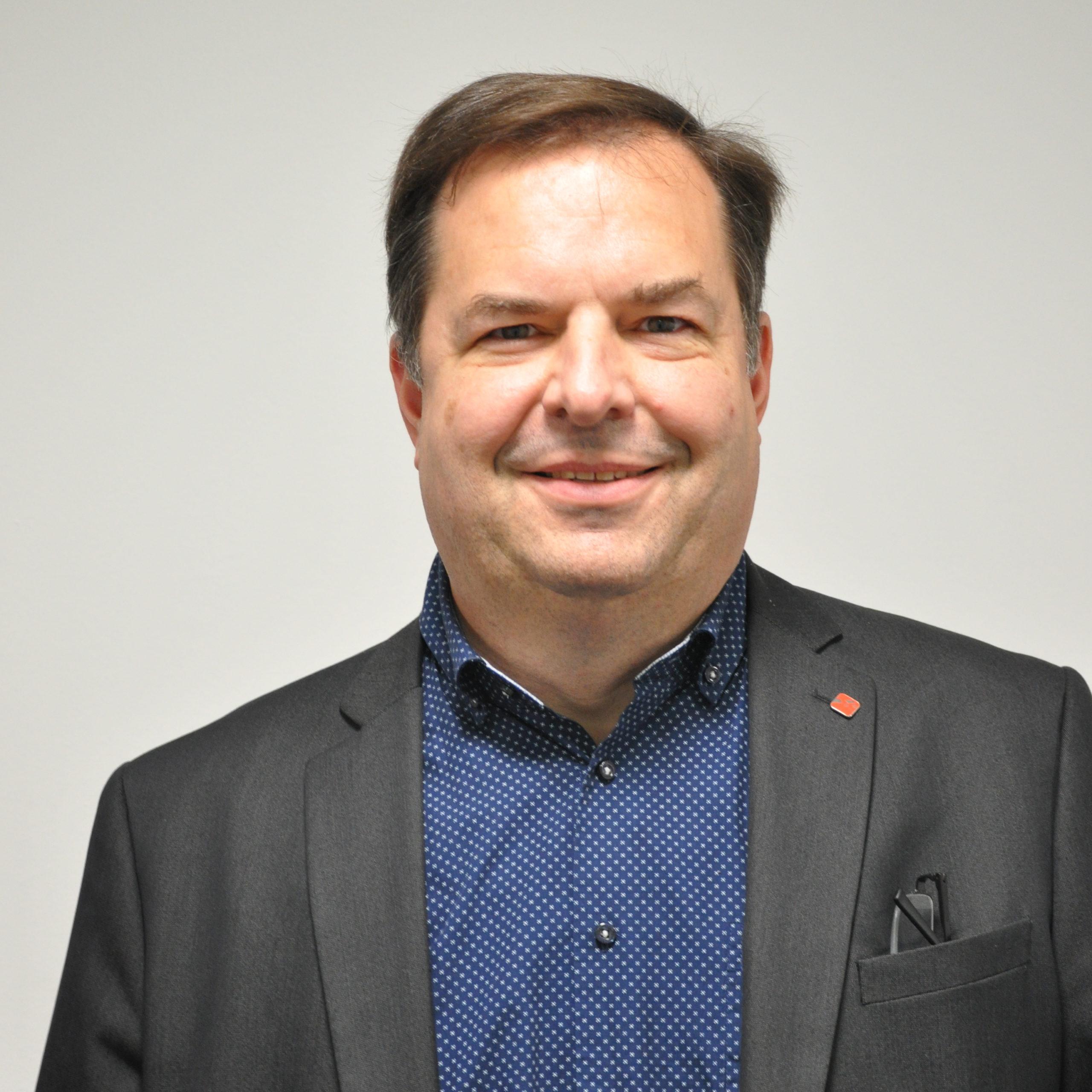 Volker Gass
