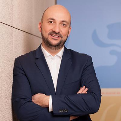 Mr. Etienne Schneider
