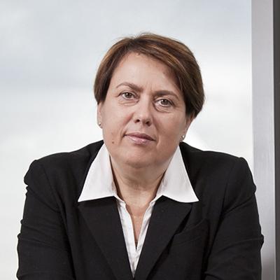 Ms. Simonetta Di Pippo